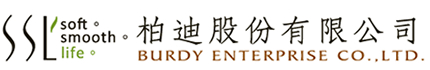 BURDY ENETERPRISE CO.,LTD